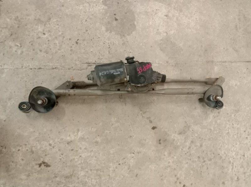 Трапеция дворников Toyota Probox NCP59 1NZ-FE 2004