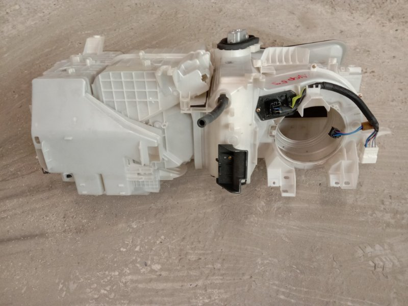 Корпус печки Toyota Probox NCP59 1NZ-FE 2004