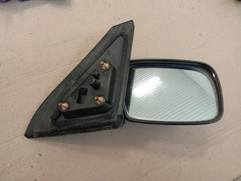 Зеркало боковое Toyota Probox NCP59 1NZ-FE 2004 правое