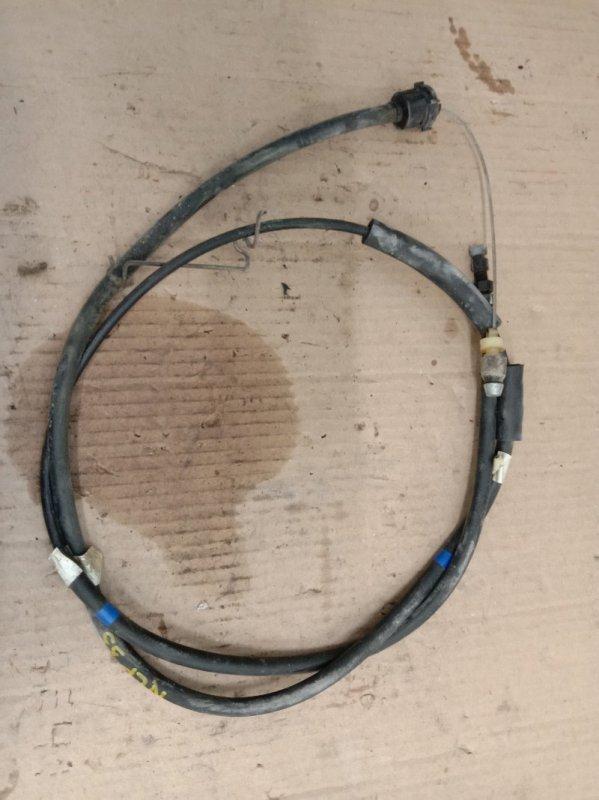 Трос газа Toyota Probox NCP59 1NZ-FE 2004