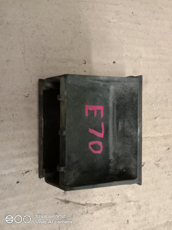 Кронштейн Bmw X5-Series E70 N52B30 2007