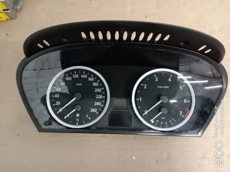 Комбинация приборов Bmw 5-Series E60 M54B30 2005
