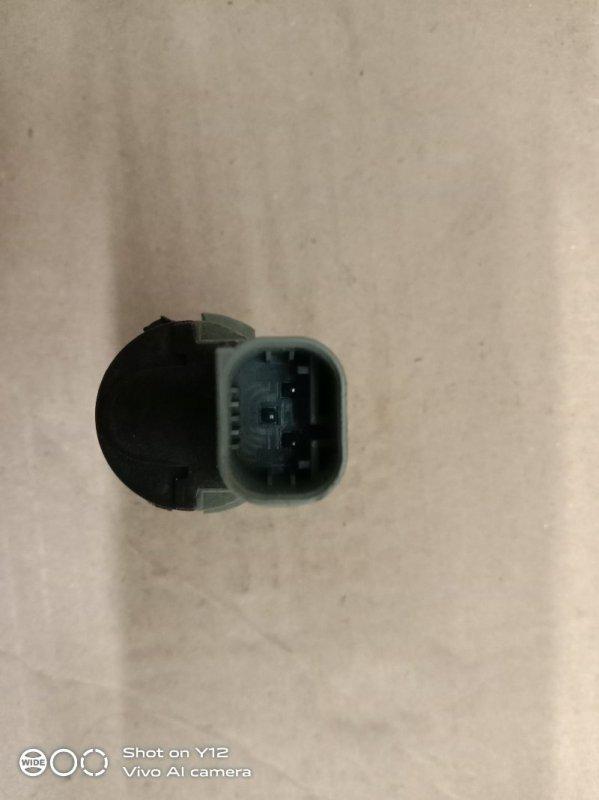 Датчик парктроника Bmw 5-Series E60 M54B30 2005 передний