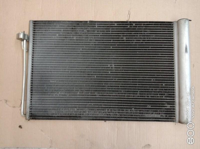 Радиатор кондиционера Bmw 5-Series E60 M54B30 2005