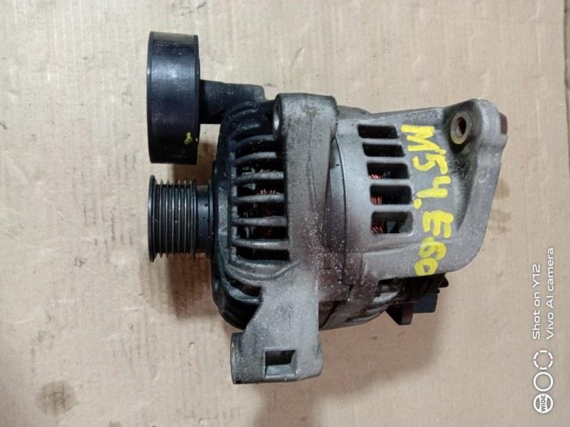 Генератор Bmw 5-Series E60 M54B30 2005