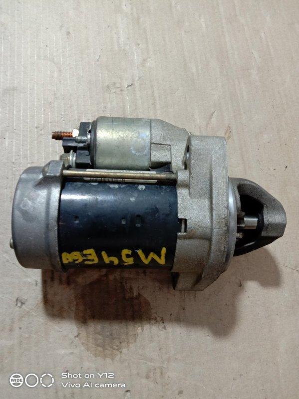 Стартер Bmw 5-Series E60 M54B30 2005