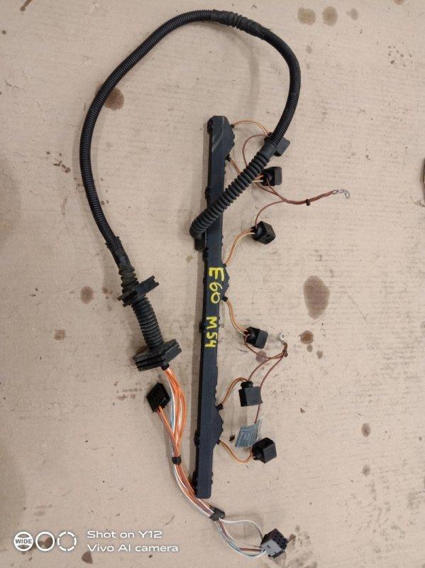 Проводка Bmw 5-Series E60 M54B30 2005