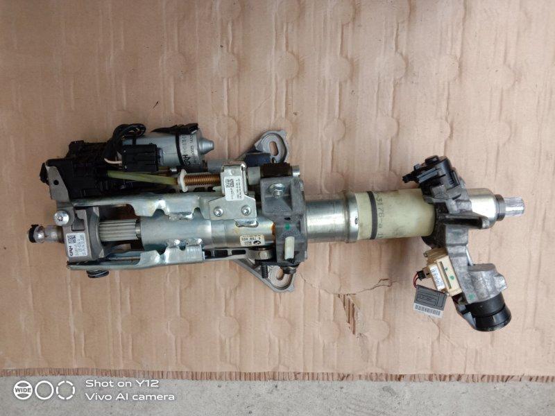 Колонка рулевая Bmw 5-Series E60 M54B30 2005