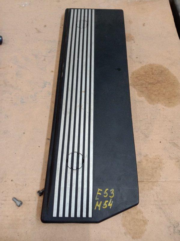 Крышка на двигатель декоративная Bmw X5-Series E53 M54B30 2001