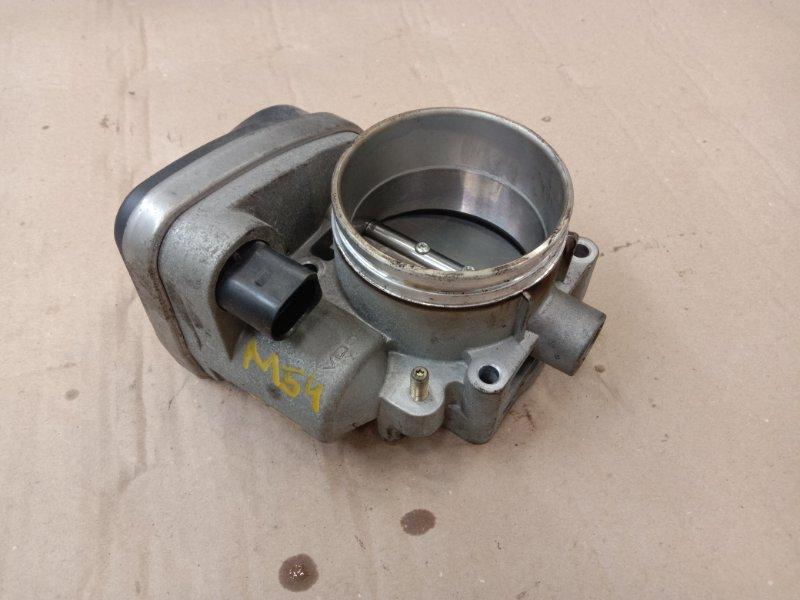 Заслонка дроссельная Bmw X5-Series E53 M54B30 2001