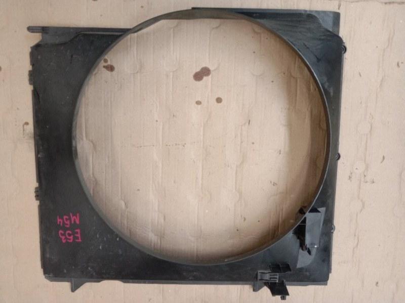 Диффузор Bmw X5-Series E53 M54B30 2001