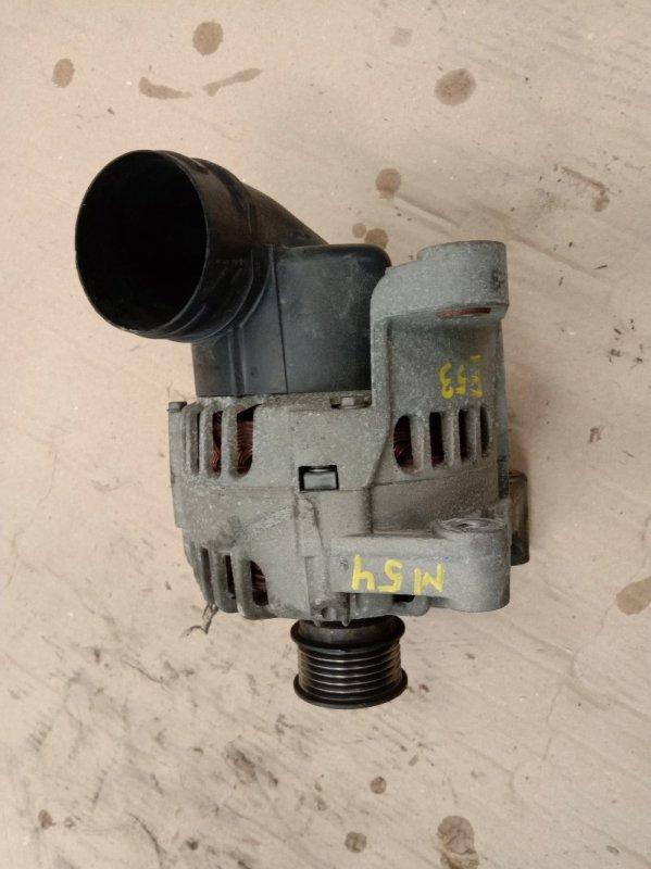 Генератор Bmw X5-Series E53 M54B30 2001