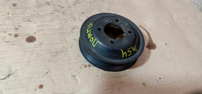 Шкив помпы Bmw X5-Series E53 M54B30 2001