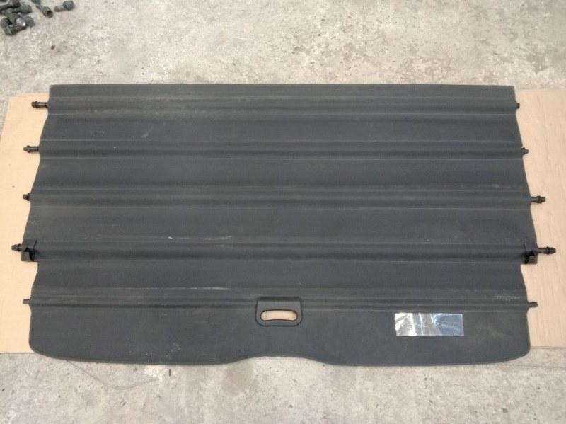 Полка багажника Bmw X5-Series E53 M54B30 2001