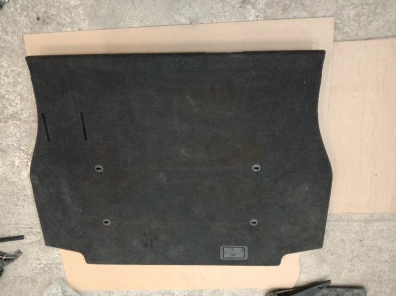 Полка багажника Bmw X5 E53 M54B30 2001 нижняя
