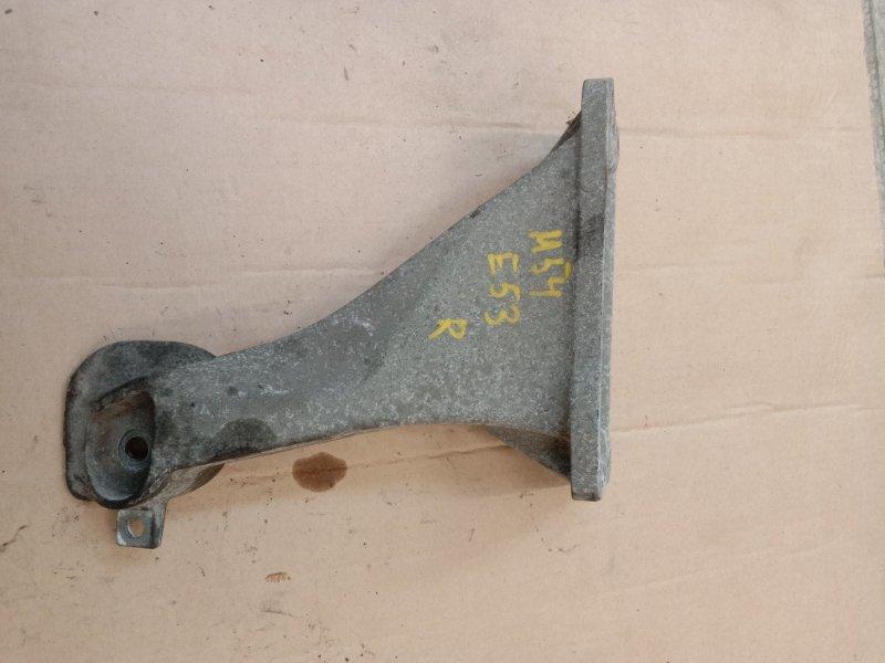 Кронштейн двигателя Bmw X5-Series E53 M54B30 2001 правый