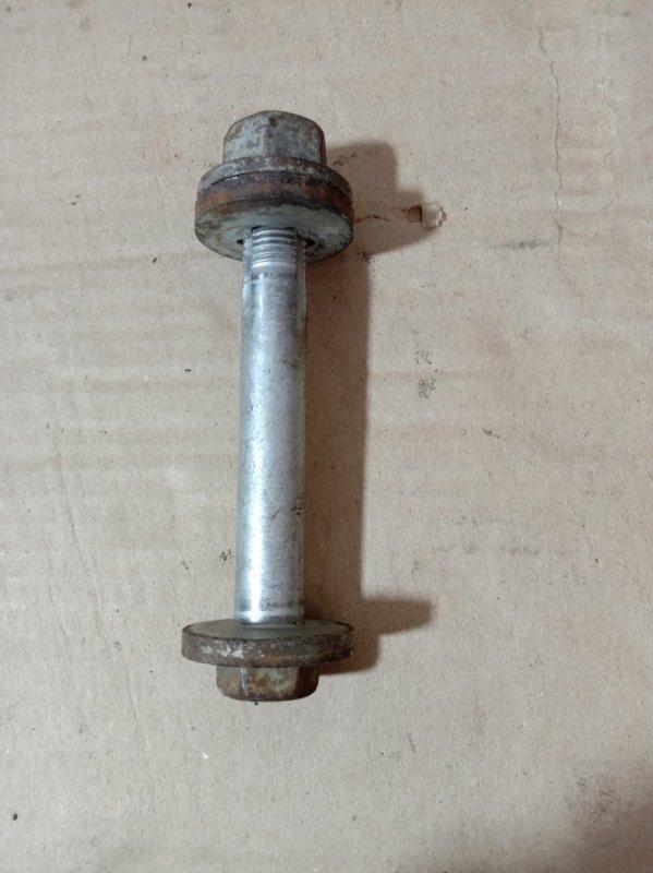 Болт развальный Bmw X5-Series E53 M54B30 2001 задний