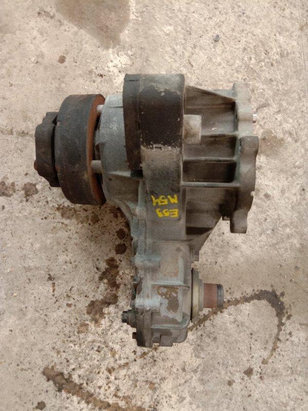 Раздаточная коробка Bmw X5-Series E53 M54B30 2001