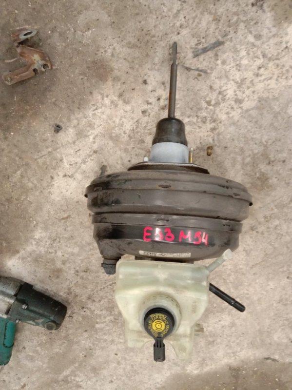 Главный тормозной цилиндр Bmw X5-Series E53 M54B30 2001