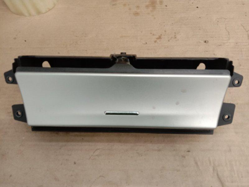 Прикуриватель Bmw X5-Series E53 M54B30 2001