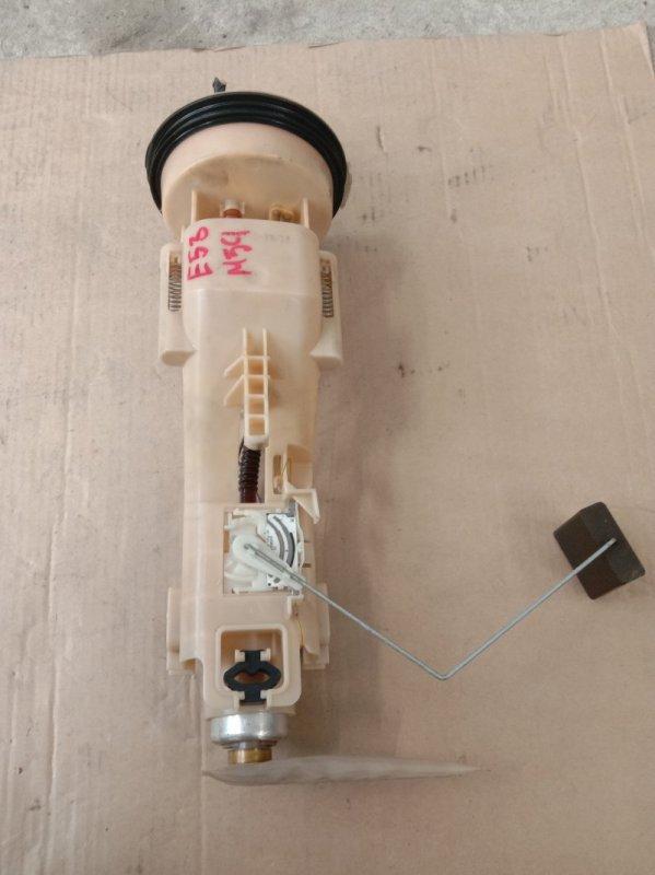 Насос топливный Bmw X5 E53 M54B30 2001