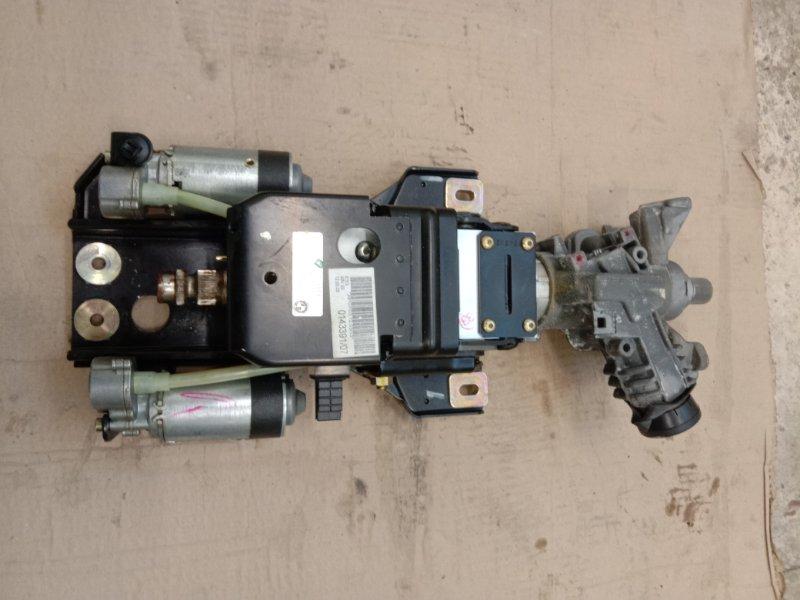 Замок зажигания Bmw X5 E53 M54B30 2001