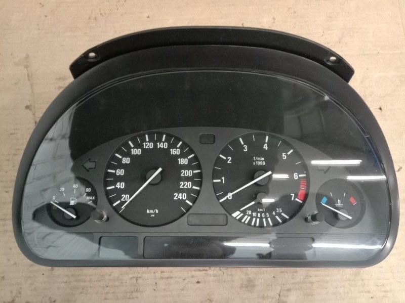 Комбинация приборов Bmw X5-Series E53 M54B30 2001