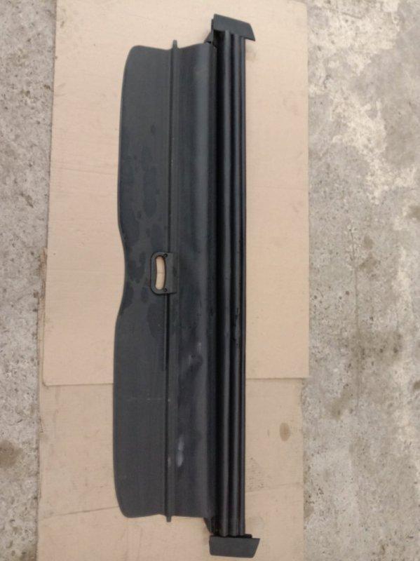 Полка багажника Bmw X5 E53 M54B30 2001