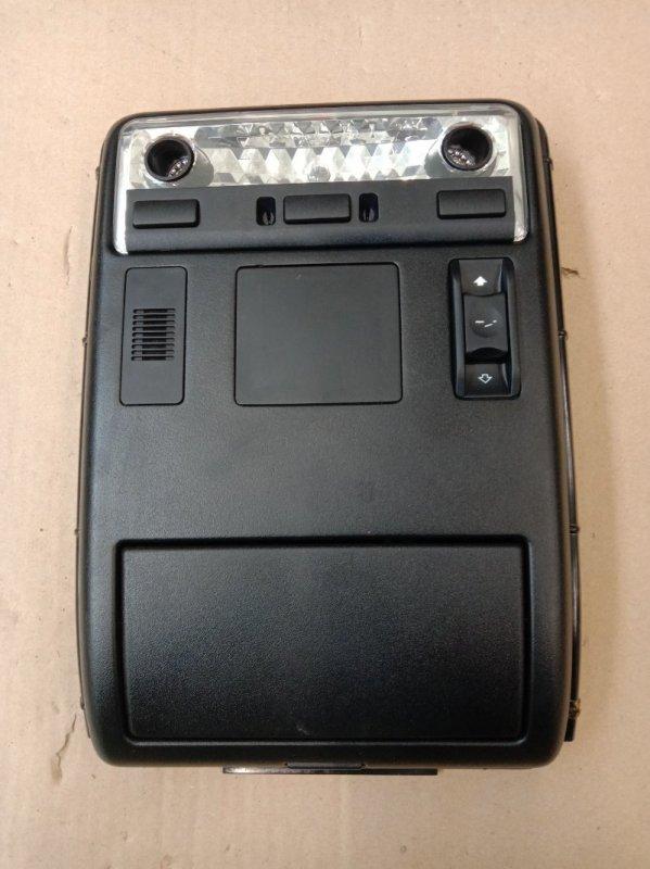 Светильник салона Bmw X5 E53 M54B30 2001