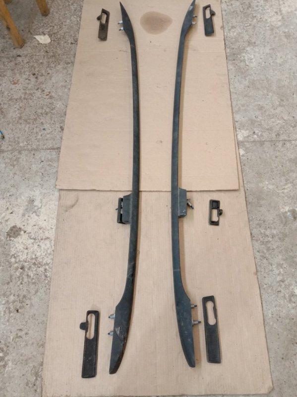 Релинг Bmw X5-Series E53 M54B30 2001