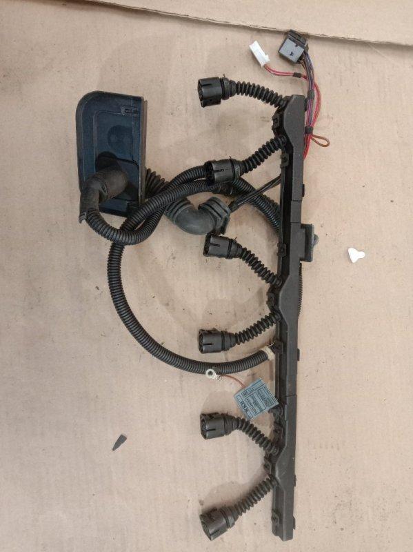 Проводка Bmw X5-Series E53 M54B30 2001