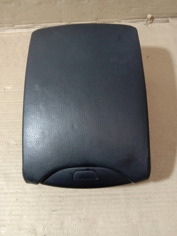 Подлокотник Bmw X5 E53 M54B30 2001