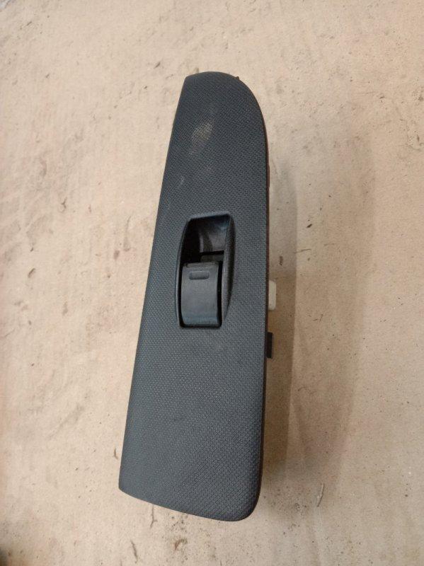 Блок управления стеклоподъемниками Toyota Caldina ST215 3S-GE 2001 передний левый
