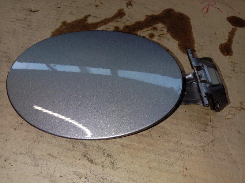 Лючок топливного бака Mazda Axela BKEP LF-DE 2005