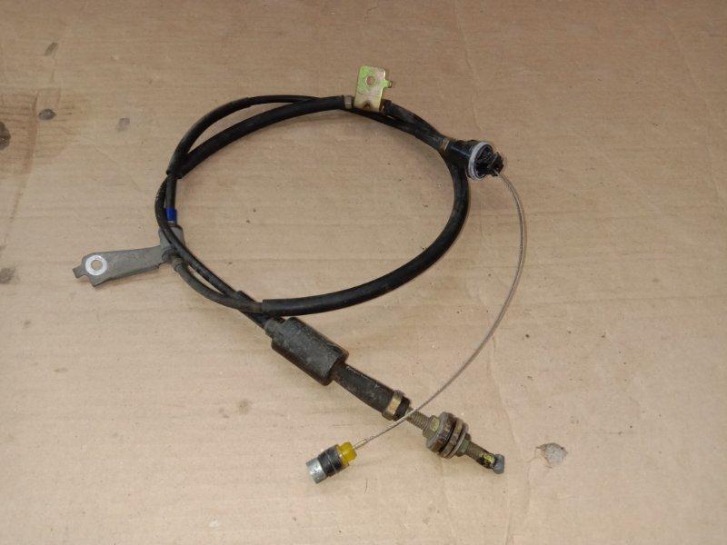 Трос газа Mazda Axela BKEP LF-DE 2005