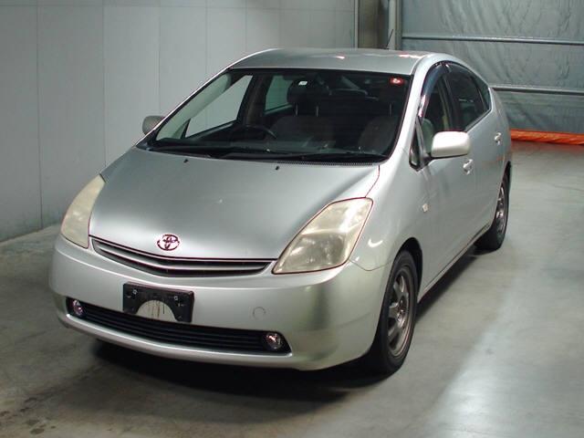 Авто на разбор Toyota Prius NHW20 1NZ-FXE 2006