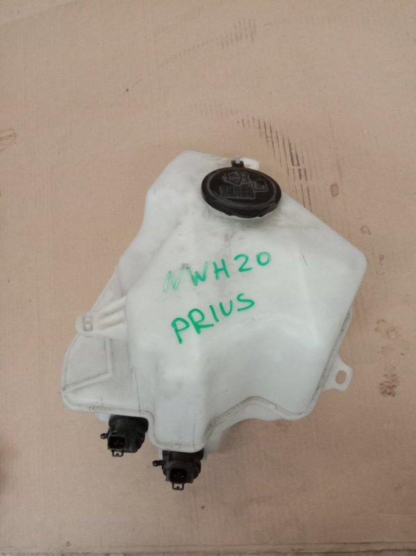 Бачок омывателя Toyota Prius NHW20 1NZ-FXE 2006