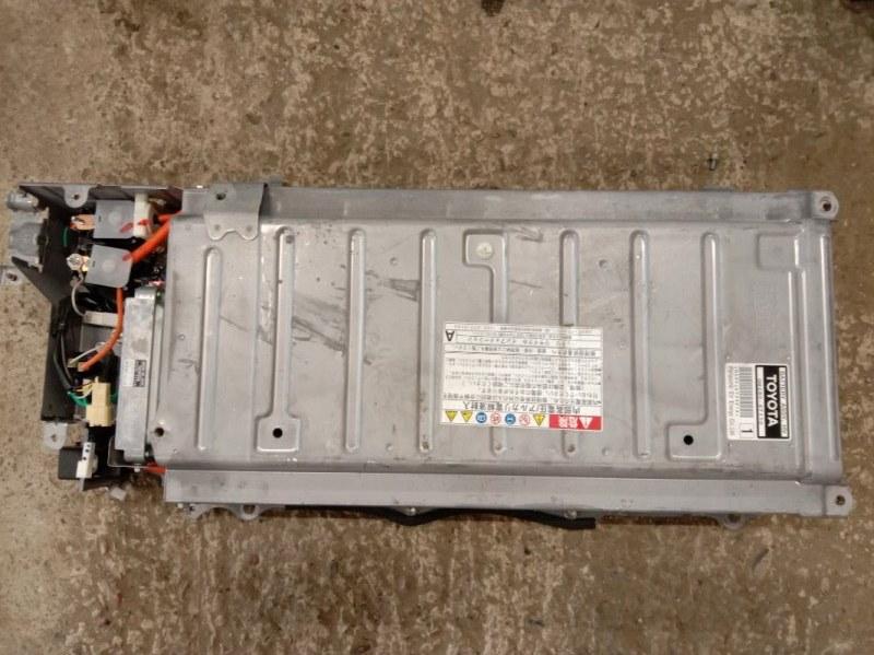Высоковольтная батарея Toyota Prius NHW20 1NZ-FXE 2006