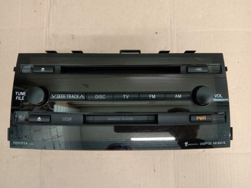 Магнитола Toyota Prius NHW20 1NZ-FXE 2006