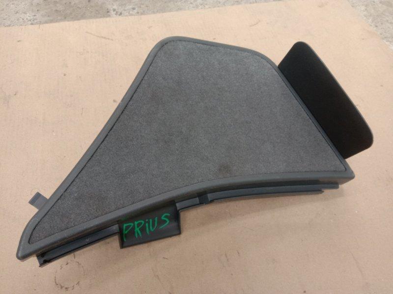 Контейнер в багажник Toyota Prius NHW20 1NZ-FXE 2006