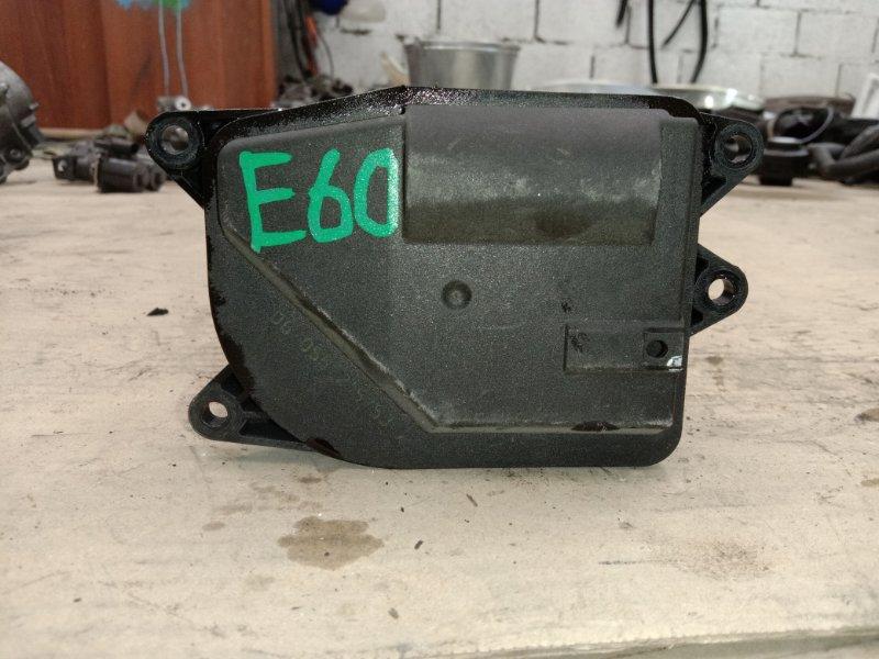 Механизм изменения длины впускного коллектора Bmw 5-Series E60 N52B25 2006 верхний