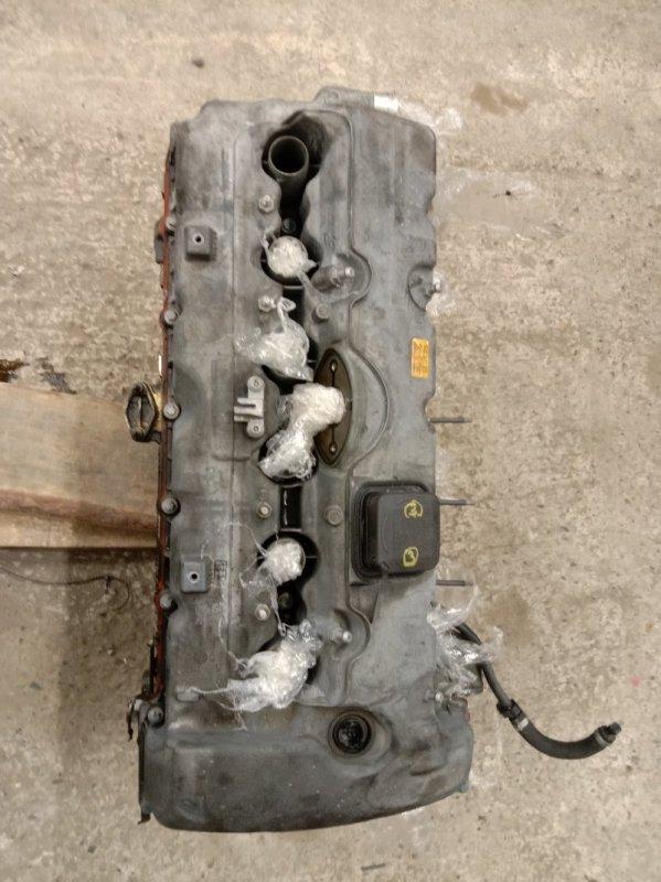 Двигатель Bmw 5-Series E60 N52B25 2006