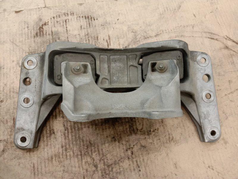 Подушка кпп Bmw 5-Series E60 N52B25 2006 задняя