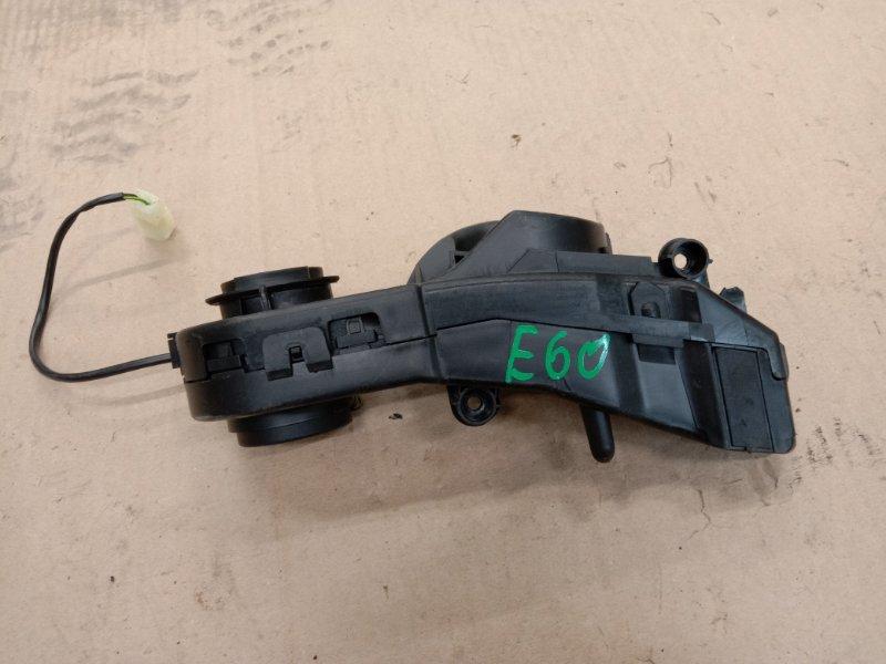 Вентилятор Bmw 5-Series E60 N52B25 2006