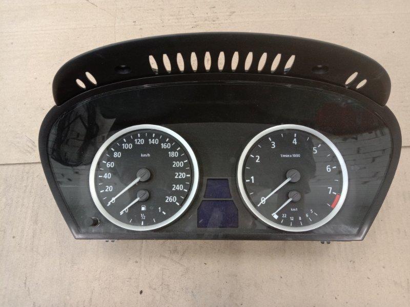 Комбинация приборов Bmw 5-Series E60 N52B25 2006