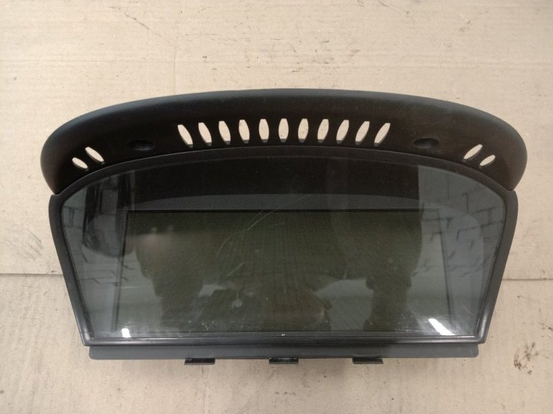 Монитор Bmw 5-Series E60 N52B25 2006