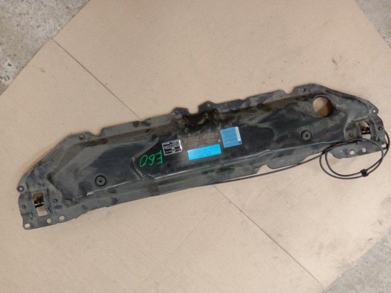 Рамка радиатора Bmw 5-Series E60 N52B25 2006