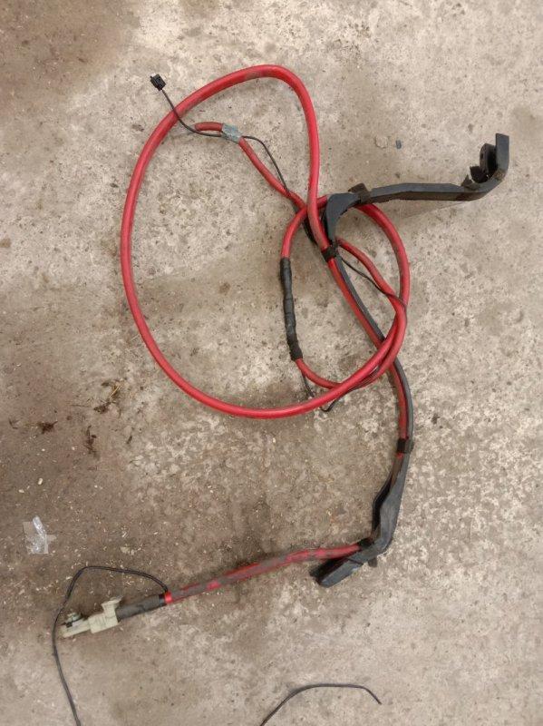 Проводка Bmw 5-Series E60 N52B25 2006