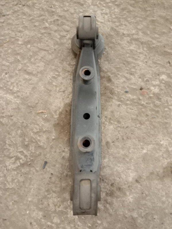 Подушка редуктора Toyota Harrier SXU15 5S-FE 1999 задняя