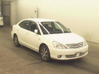 Авто на разбор Toyota Allion ZZT245 1ZZ-FE 2003